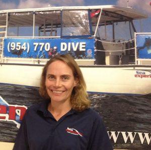 Dive Shop Staff & Crew