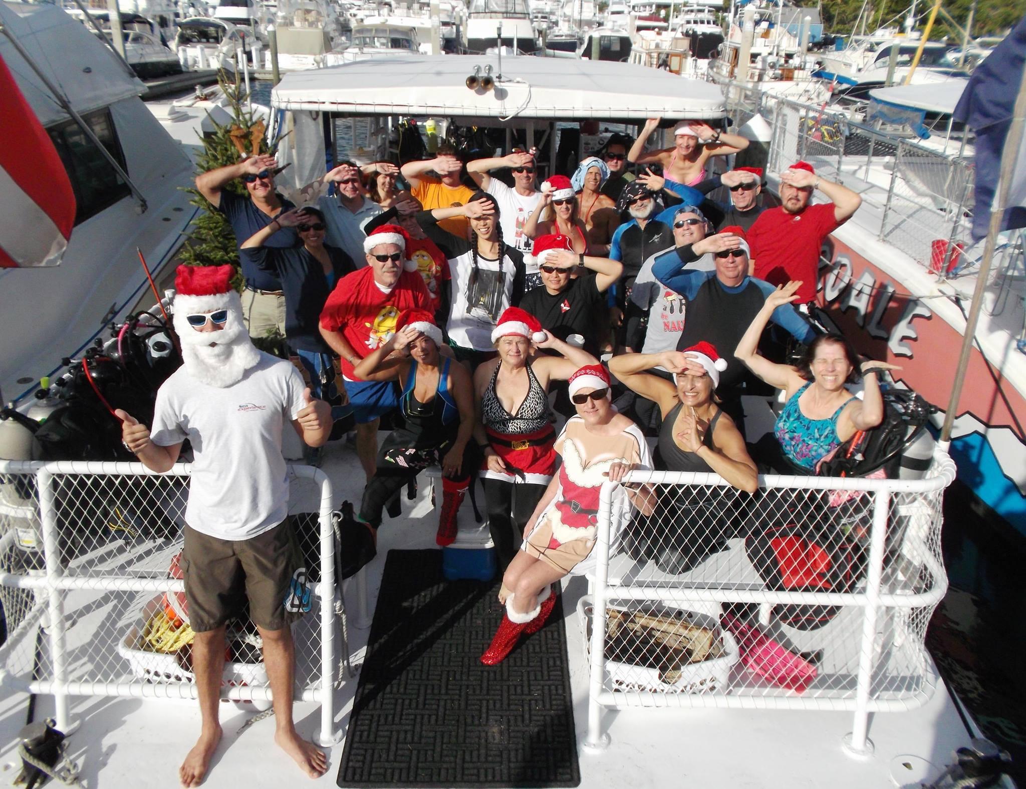 annual christmas tree deployment - Christmas Tree Shop Florida