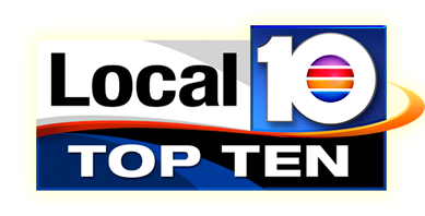 Local 10 Top 10