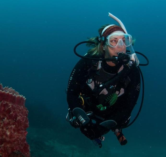Legendary women in scuba diving ft lauderdale dive shop - Dive shops near me ...