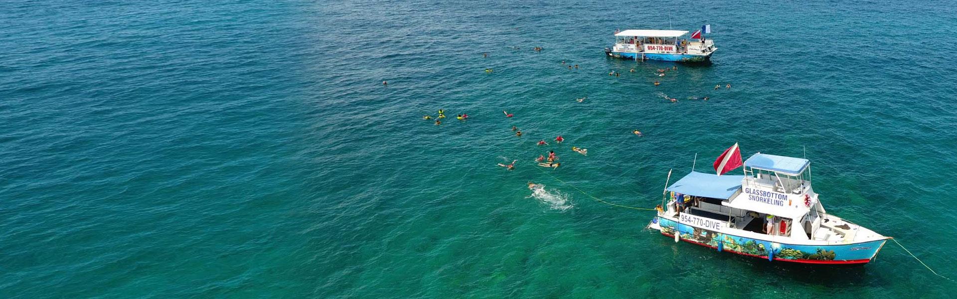 Dive Fort Lauderdale
